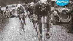The First Race 1903 - Tour de France