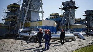 Gazprom cuts gas supplies to Ukraine after deadline to pay debts passes