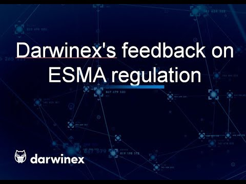 Darwinex's feedback on ESMA regulation