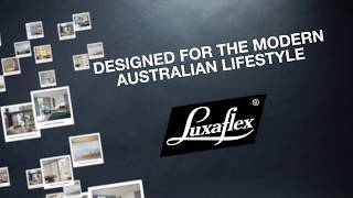 Nicholls Interior   Luxaflex Windows Designed for Modern Australian Lifestyle