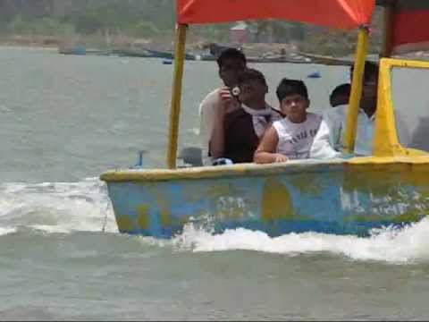 Chilka Lake (BOAT RIDING)