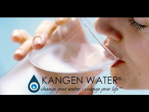 Benefits of Kangen Water for Disease Prevention