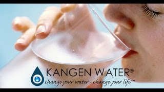 Gambar cover Benefits of Kangen Water for Disease Prevention