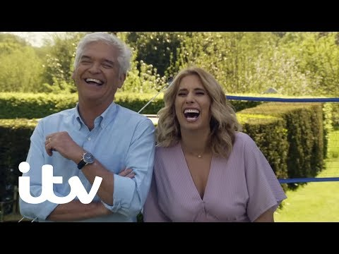 How to Spend It Well: House and Garden with Phillip Schofield | 8pm Tuesday 5th June | ITV