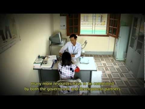 Addressing Gender-Based Violence in Viet Nam