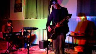 The Candle Thieves - Elvis Presley Cover @ Hadleigh Folk Club