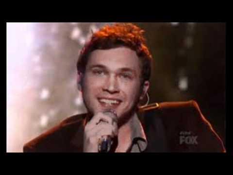Phillip Phillips - Jonny Lang - Still Rainin' - Studio Version - American Idol 11