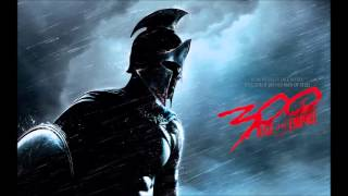 Jo Blankenburg - Imperatrix Mundi (300 : Rise Of An Empire Trailer Music) 1 Hour Version