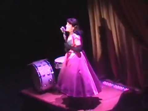 Alli Mauzey - Screw Loose (Cry Baby - Broadway)