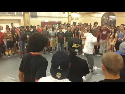 MSU - Pre-Class Bash Party- Part 4