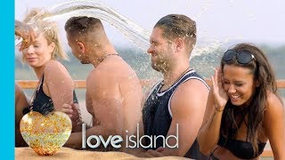 Licence to Swill | Love Island 2017 thumbnail