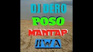 Dero Dj Remix 2017-2018 Mantap / Enak Di Goyang/
