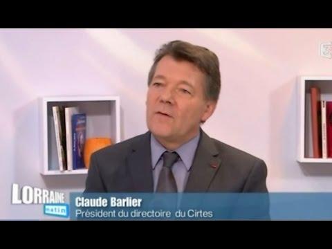 Claude Barlier / France 3 / Pack & Strat / La Poste / INORI