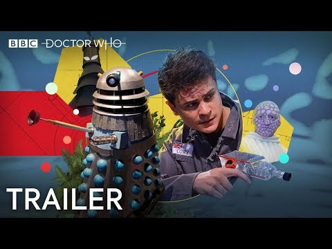 Mission to the Unknown Recreation Trailer | Doctor Who