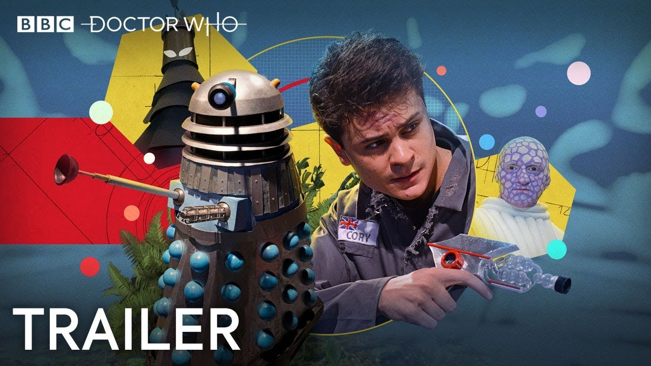 Download Mission to the Unknown Recreation Trailer   Doctor Who