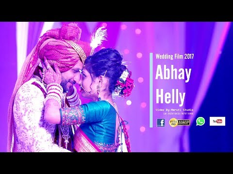 The Royal Wedding - Short Film | Abhay weds Helly