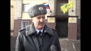На улице Неделина открыт участковый пункт полиции
