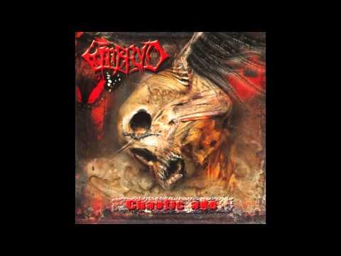 Embryo - Chaotic Age (Full album HQ)
