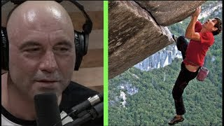 Joe Rogan on Extreme Performance Athletes
