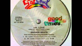 Smokin Beats - Dr. Love (Smokin Beats Club Mix) (1999)