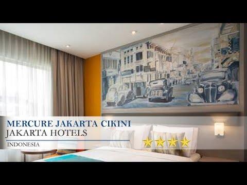 Mercure Jakarta Cikini - Jakarta Hotels, Indonesia