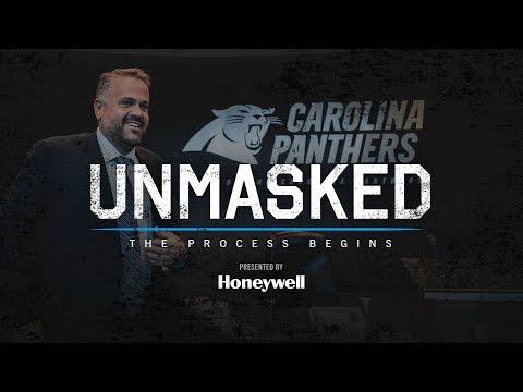 The Process Begins in Carolina | Unmasked