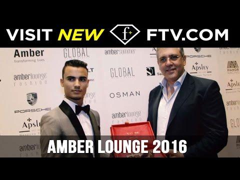 Amber Lounge Fashion Show Monaco 2016   FashionTV