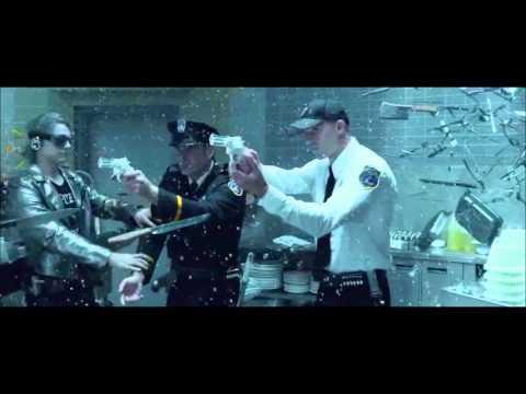 Quicksilver DOFP Scene -