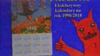 Reklama - Grudzień '89