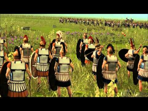 Black Sea Colonies Culture Pack - Total War: Rome II (OVERVIEW)