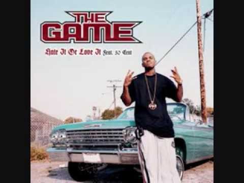 The Game, Mary J. Blige   50 Cent - Hate It Or Love It (Remix) (With Lyrics)_xvid.mp4