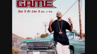 Download The Game, Mary J. Blige   50 Cent - Hate It Or Love It (Remix) (With Lyrics)_xvid.mp4 MP3 song and Music Video