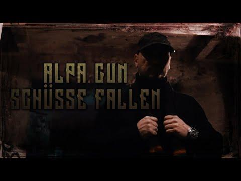 ALPA GUN - SCHÜSSE FALLEN (PROD. BY FRANK ONE & PERINO)