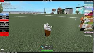 ballhawks6's ROBLOX video