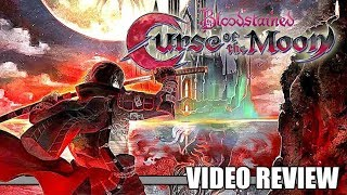 Review: Bloodstained - Curse of the Moon (PlayStation 4, Switch, Vita & PC) - Defunct Games