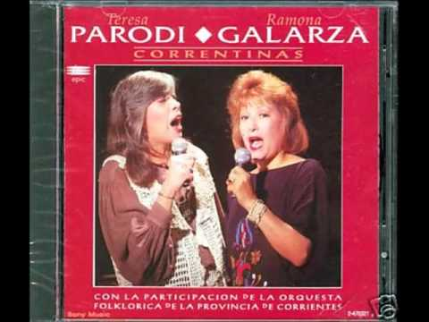 Teresa Parodi y Ramona Galarza - Correntinas 1 (1993)
