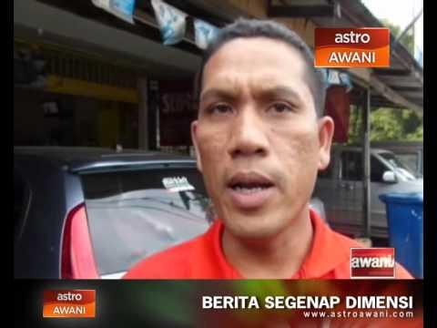 Terengganu: Dua jambatan perlu dinaik taraf