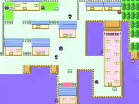 Violet   Olivine City 10 Hours   Pokemon Gold   Silver   Crystal