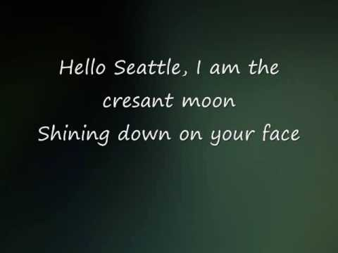 Hello Seattle Owl City