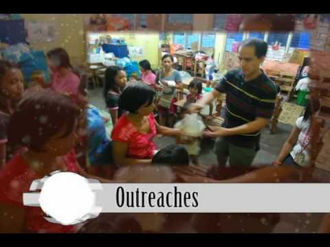 Hillcrest Family Life Center Baptist Church - PHILIPPINES!