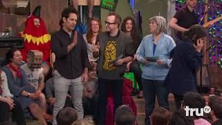 The Chris Gethard Show - Unused Fictional Character Showcase | truTV