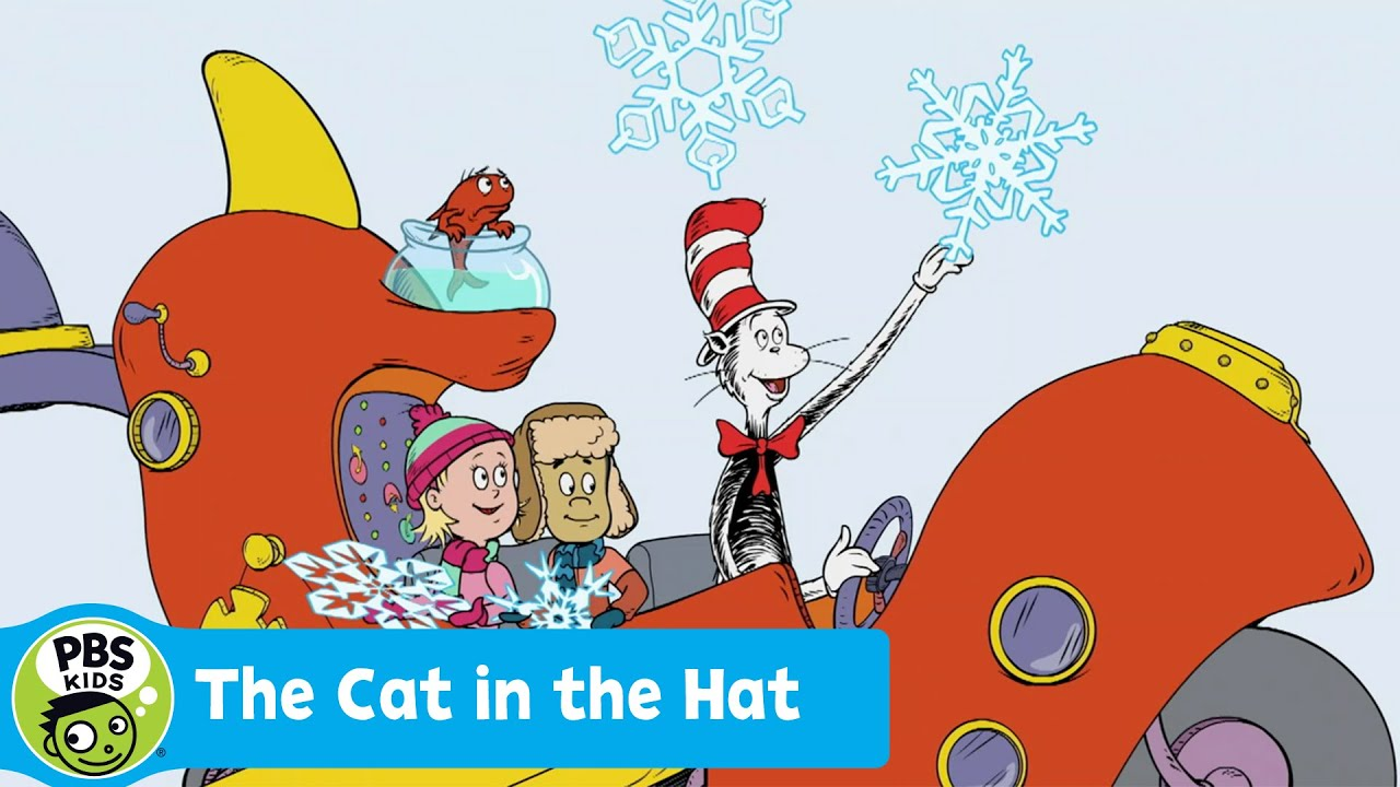 Cat In The Hat Dr Seuss Wiki