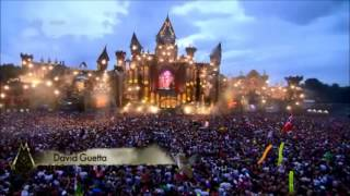 Repeat youtube video David Guetta - Play Hard (David Guetta @ Tomorrowland Belgium 2015)