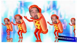 I'm A Hot Dog! - Not in a Banana Suit!
