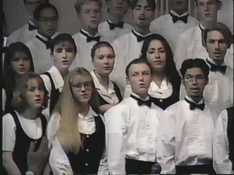 How Beautiful - Laurelwood Academy Choir