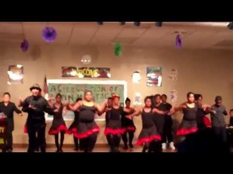 Celerity Woodmere Charter School, Salsa.