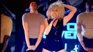 Anton Powers  featuring Pixie Lott  performing Baby on The Voice UK   