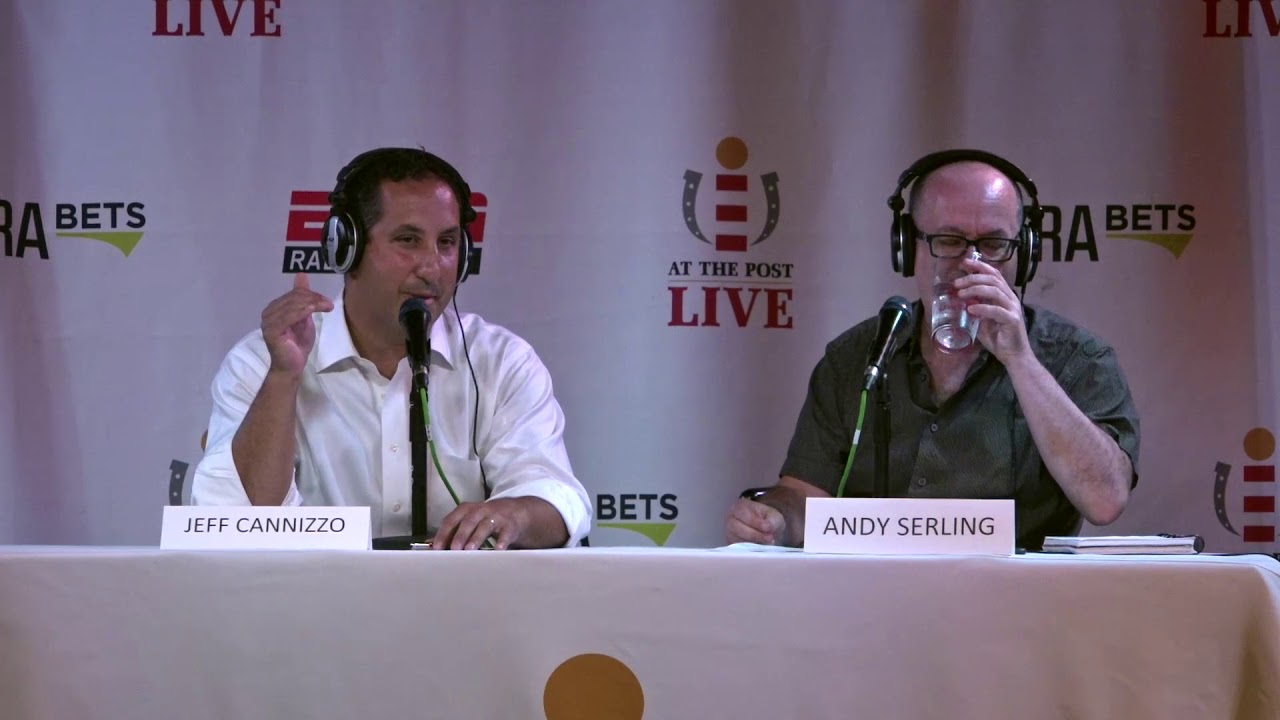 At The Post Live - Jeff Cannizzo