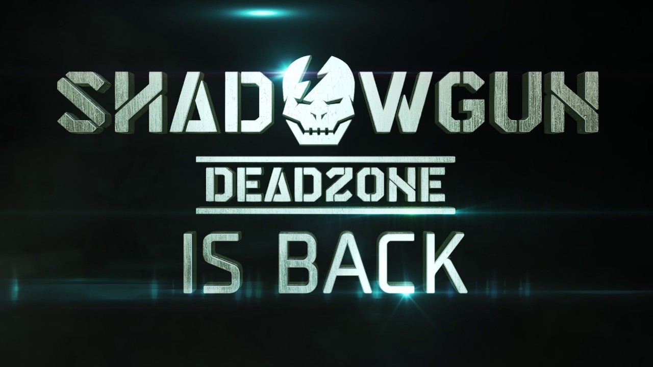 shadowgun deadzone not matchmaking server Madfinger games a s shadowgun deadzone is a server­client online contrary to the full version of the game it does not support matchmaking thus.