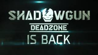 Shadowgun DeadZone Reloaded